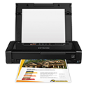 Epson WorkForce WF-100 Wi-Fi Inkjet Printer
