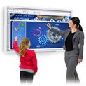 Smart Interactive Flat Panel